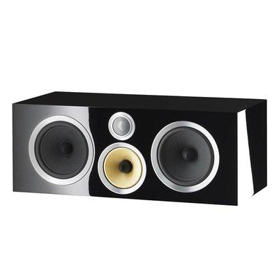 Center speakers