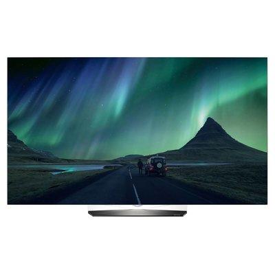 OLED-televisies
