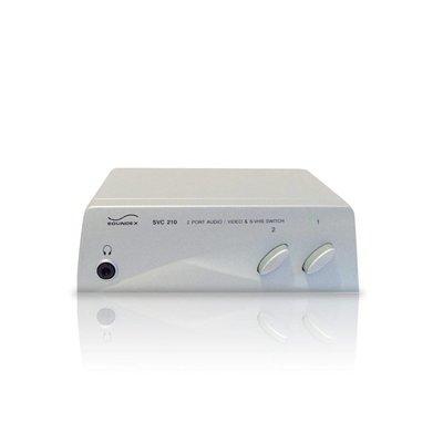 Audio switches