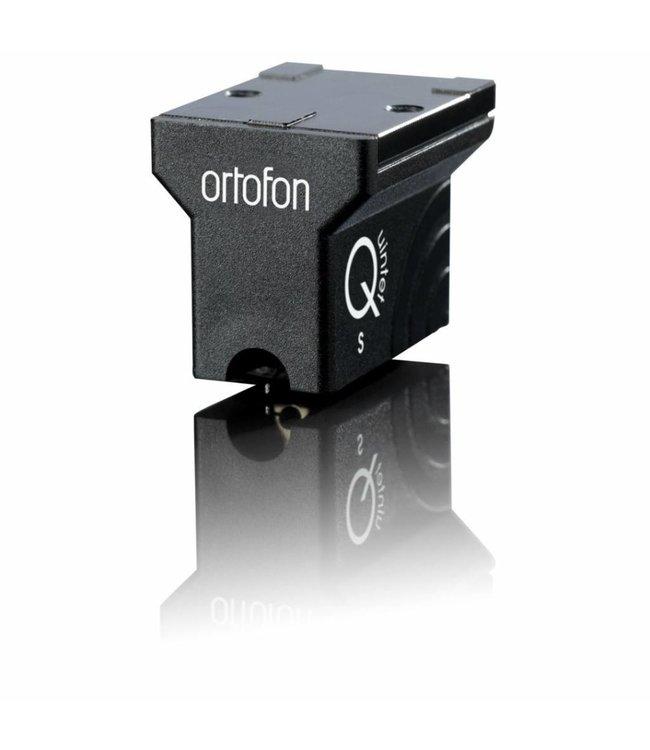 Ortofon Quintet Black MC element