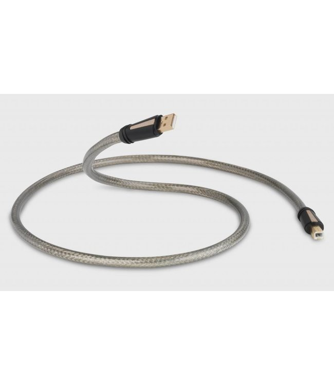 QED Reference USB A-B