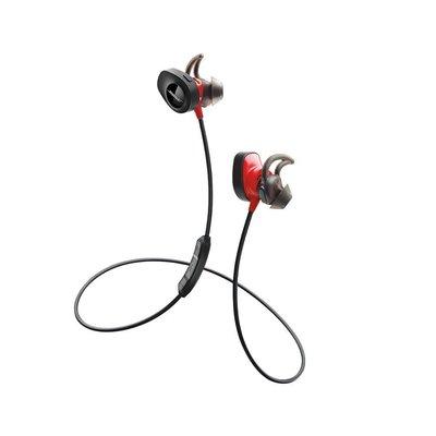 In-ear hoofdtelefoons