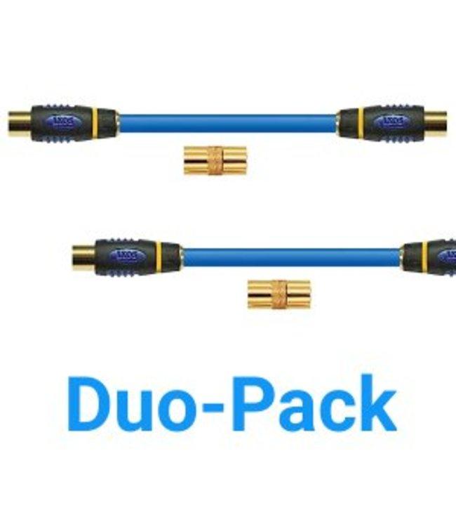 Ixos XHV220 Duo-Pack (2x 1.5 meter)