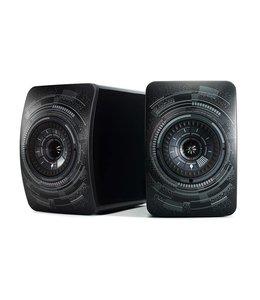 KEF LS50 Wireless 'Nocturne' (set)