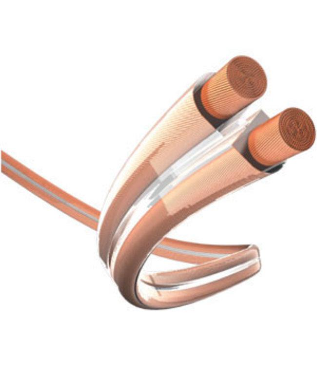 In-Akustik Speakerkabelpakket 2.5mm² (2x 3.0 meter)