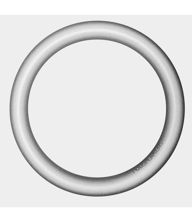 Podspeakers MiniPod Hoop (aluminium)
