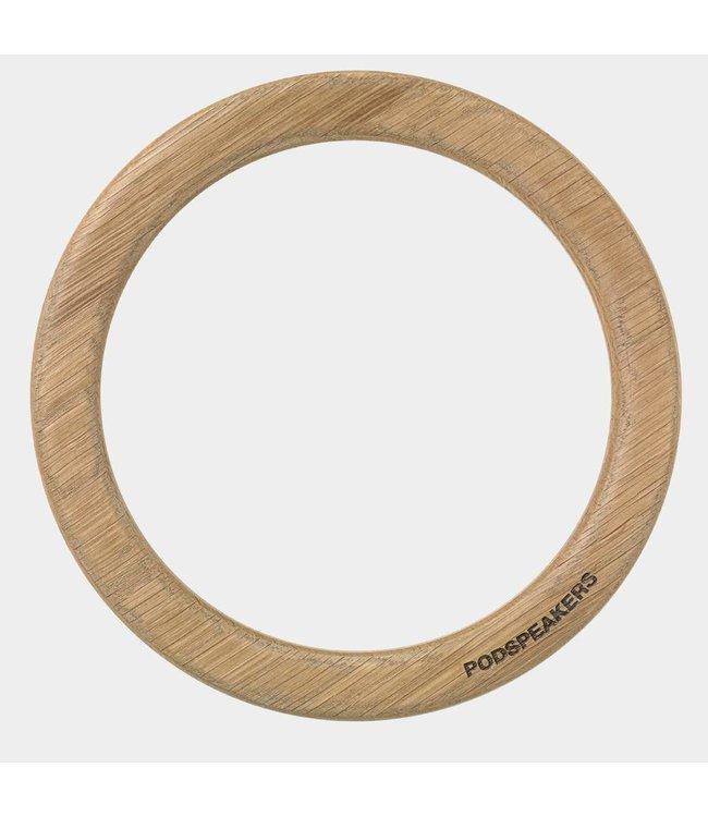 Podspeakers MiniPod Hoop (hout)