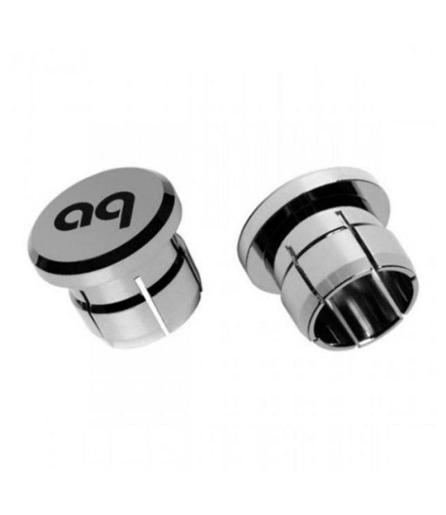 AudioQuest XLR Output noise-stopper caps
