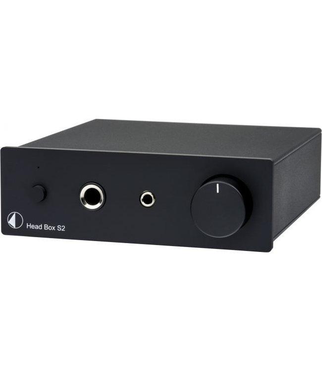 Pro-Ject Head Box S2