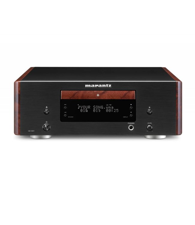 Marantz HD-CD1 - Showroommodel