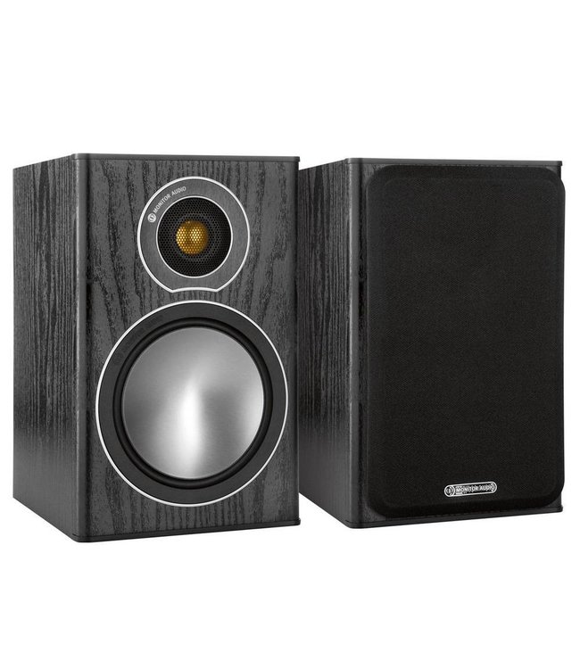Monitor Audio Bronze 1 (set)  (opruiming)