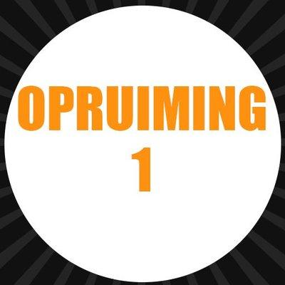 Opruiming 1