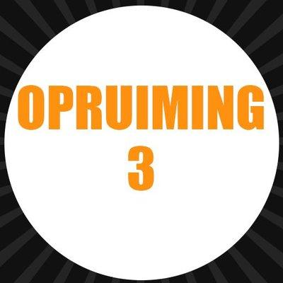 Opruiming 3