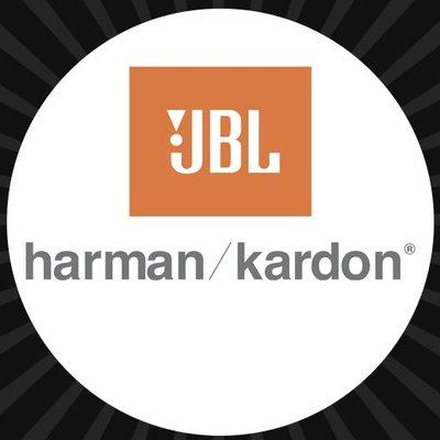 JBL & Harman/Kardon