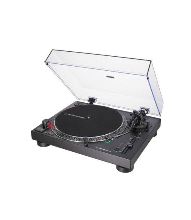 Audio-Technica AT-LP120XUSB platenspeler