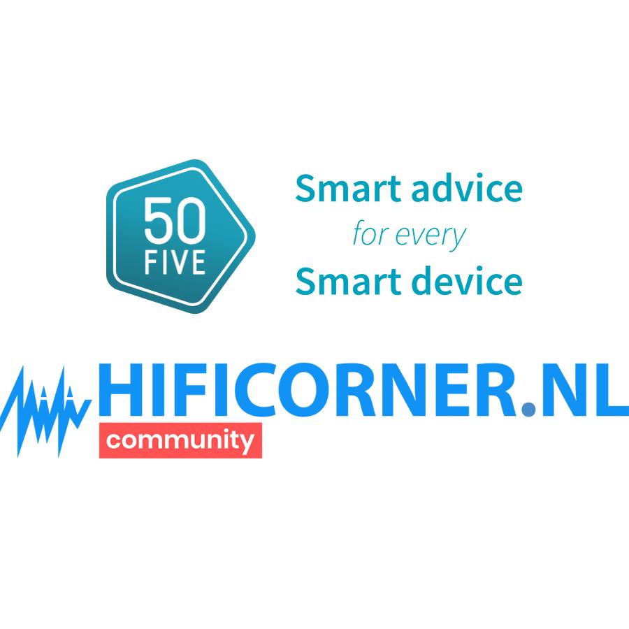 Hificorner transformeert van winkel en webshop naar online platform voor elektronica liefhebbers.
