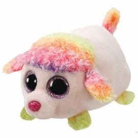 Ty Ty Teeny Hond Floral 10 cm