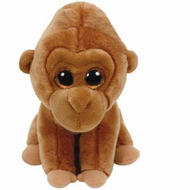 Ty Ty Gorilla Monroe 15 cm