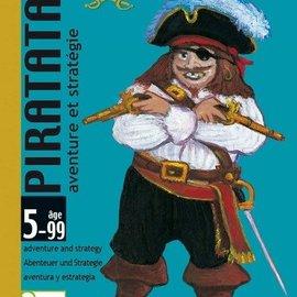 Djeco Djeco 5113 Kaartspel - Piratatak