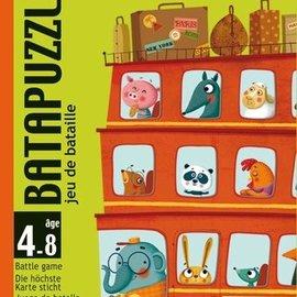 Djeco Djeco 5125 Kaartspel - Batapuzzle