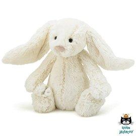 Jellycat Jellycat Bashful Cream Bunny Medium