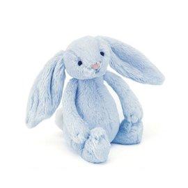 Jellycat Jellycat Bashful Bleu Bunny Rattle