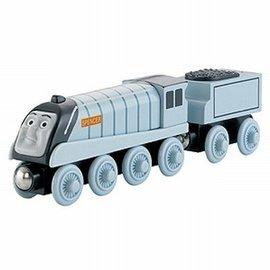 Thomas de trein Thomas de trein - Spencer