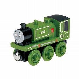 Thomas de trein Thomas de trein - Luke