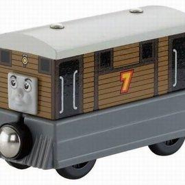 Thomas de trein - Toby