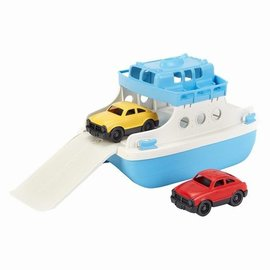 Green Toys Green Toys Veerboot