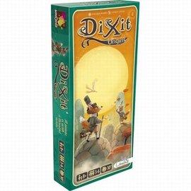 Asmodee Dixit Origins, uitbreiding