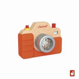 Janod Janod Camera met geluid (5335)