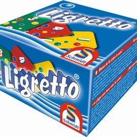 Schmidt Schmidt Ligretto blauw