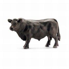 Schleich Schleich 13766 Black Angus Stier