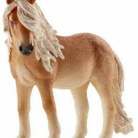 Schleich Schleich 13790 IJslander pony merrie