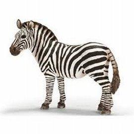 Schleich Schleich 14392 Zebra merrie