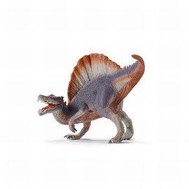 Schleich Schleich 14542 Spinosaurus Paars