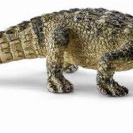 Schleich Schleich 14728 Alligator baby