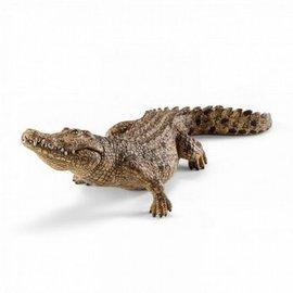Schleich Schleich 14736 Krokodil
