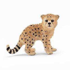 Schleich Schleich 14747 Cheetah welpje