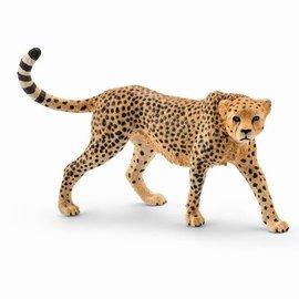 Schleich Schleich 14746 Cheetah vrouwtje