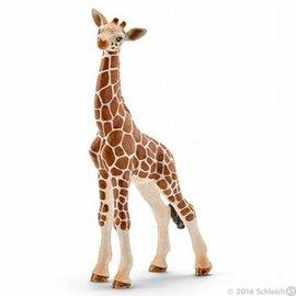 Schleich Schleich 14751 Giraf kalf
