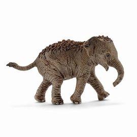 Schleich Schleich 14755 Aziatische baby olifant