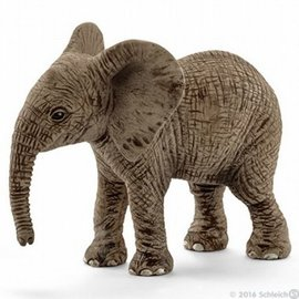 Schleich Schleich 14763 Afrikaanse olifant Kalf