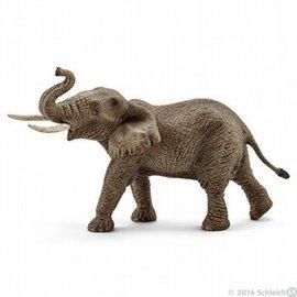 Schleich Schleich 14762 Afrikaanse olifant mannetje