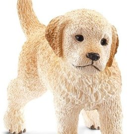 Schleich Schleich 16396 Golden Retriever pup