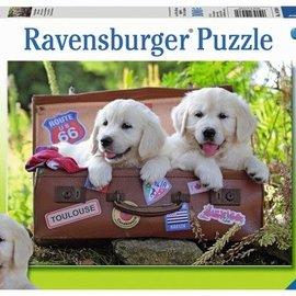 Ravensburger Ravensburger puzzel Even op adem komen (100 XXL stukjes)