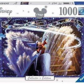 Ravensburger Ravensburger puzzel Disney Fantasia (1000 stukjes)