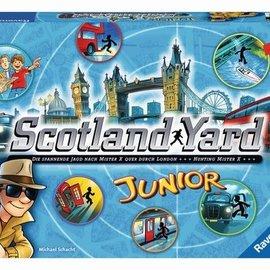 Ravensburger Ravensburger Scotland Yard Junior