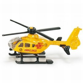 Siku Siku Ambulance Helikopter (0856)
